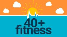 40 Plus Personal Training