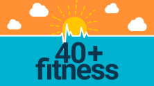 40+ Fitness Personal Training